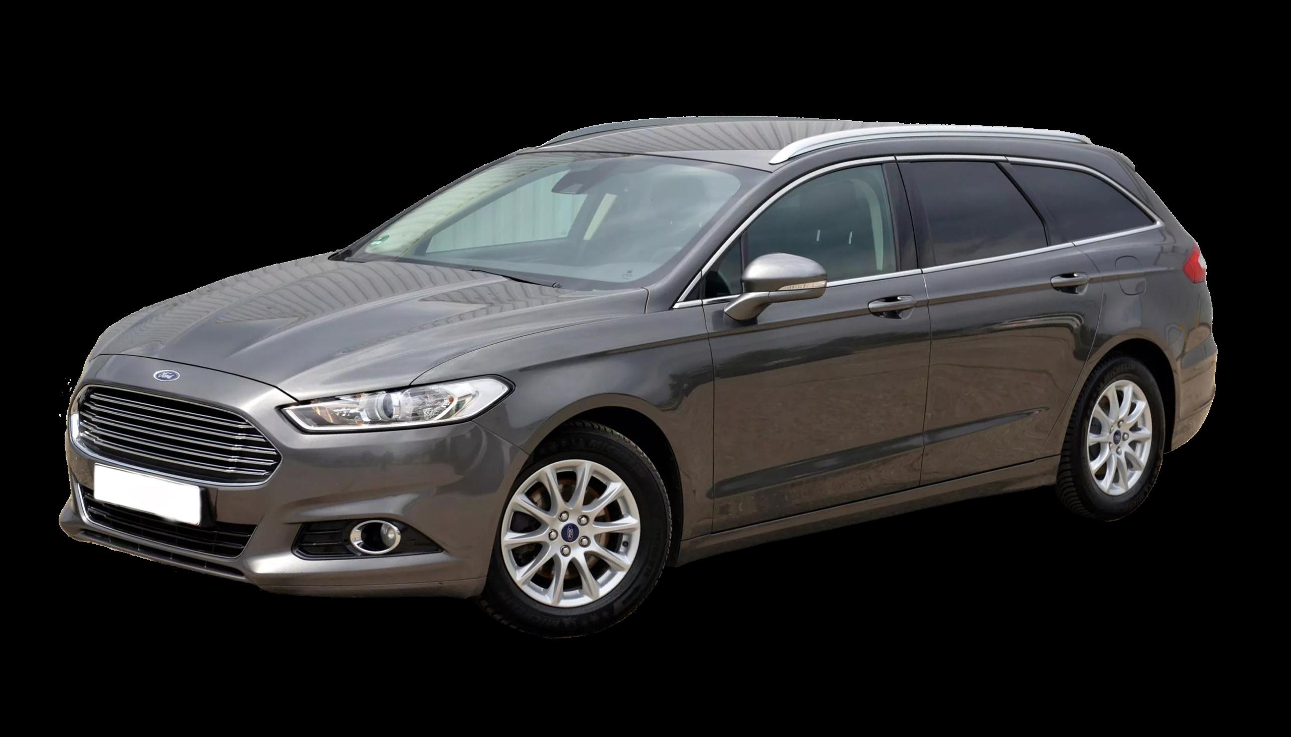 Ford Mondeo - wynajem samochodów śląsk