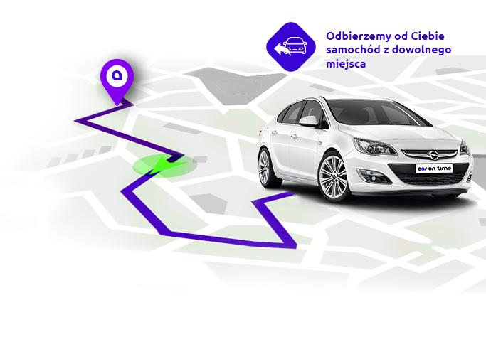 Wynajem samochodów osobowych: Gliwice, Zabrze, Rybnik, Katowice, podstawienie samochodu na lotnisko Pyrzowice, wynajem krótkoterminowy oraz długoterminowy