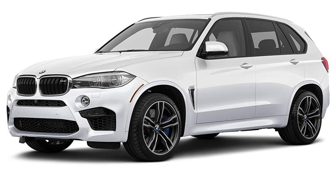 BMW X5 25d M-Pakiet - wynajem samochodów śląsk