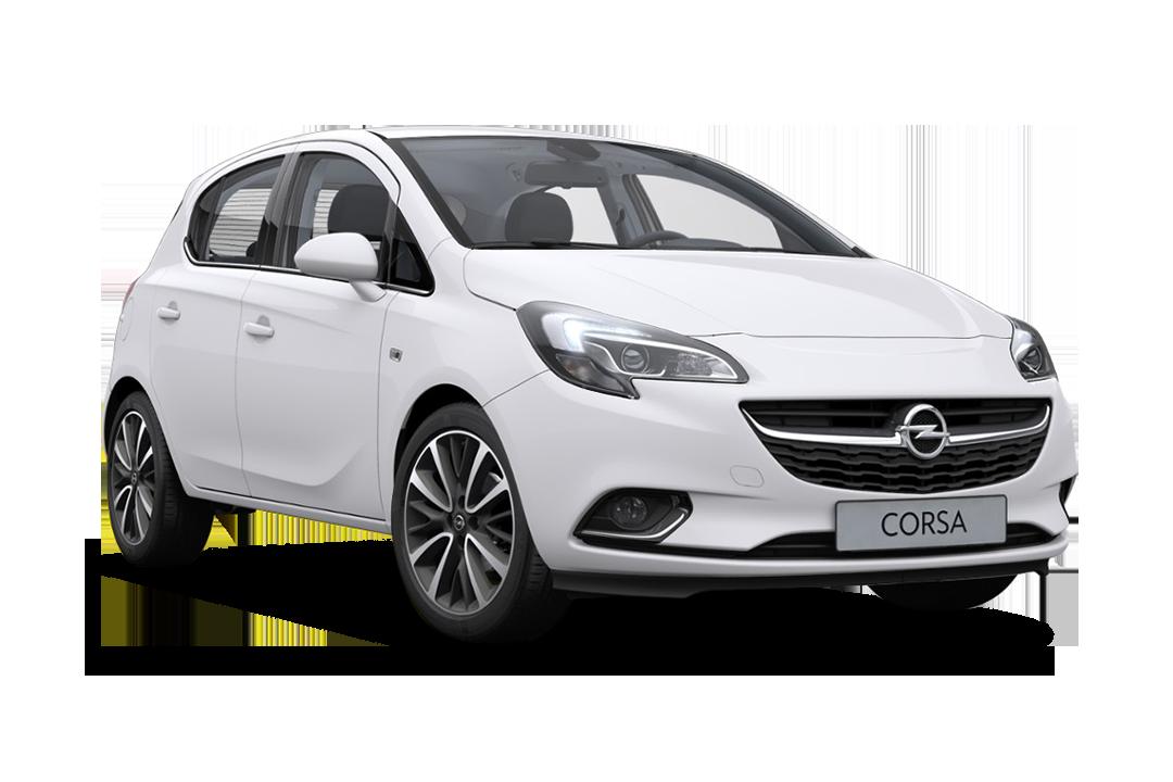 Opel Corsa E - wynajem samochodów śląsk